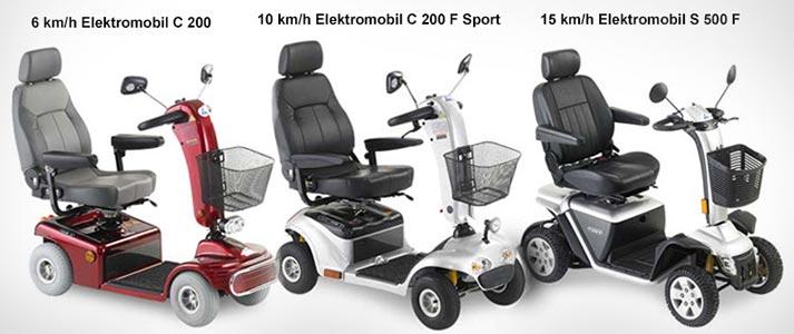 Elektromobil kaufen nach Wunsch