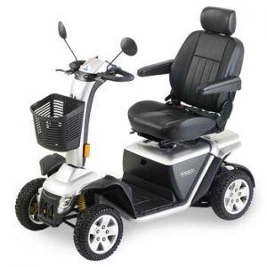 Elektromobil s500f