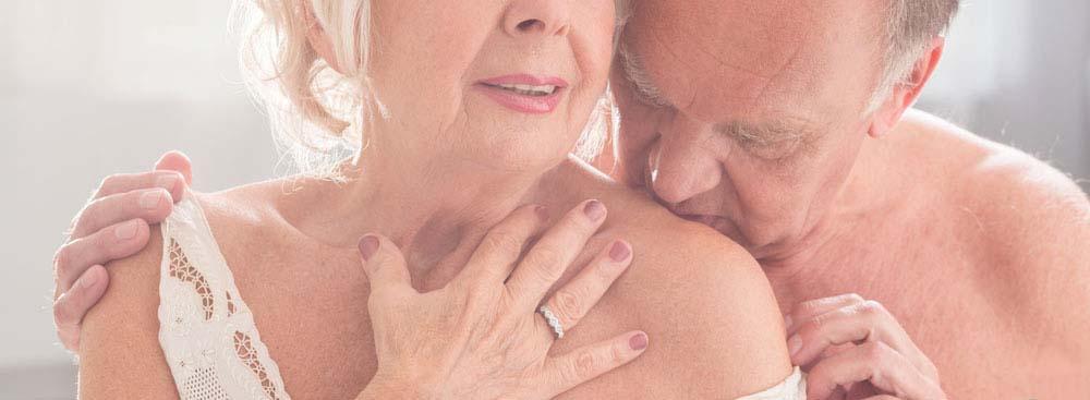 Ist Sex im Alter ein Tabuthema?